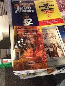 PARIS MACABRE : vu à la FNAC de Perpignan! 395511_10150532752038814642-225x300