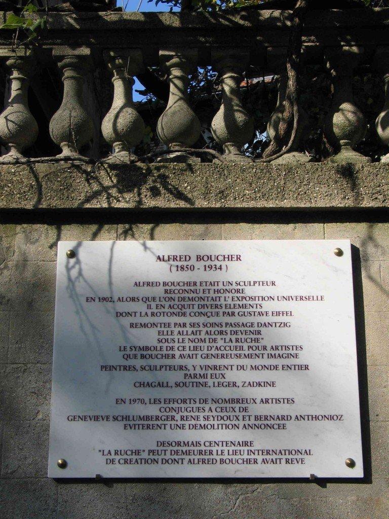 La Ruche à Paris 15e : Saint-Pognon contre Saint-Frusquin... img_8680